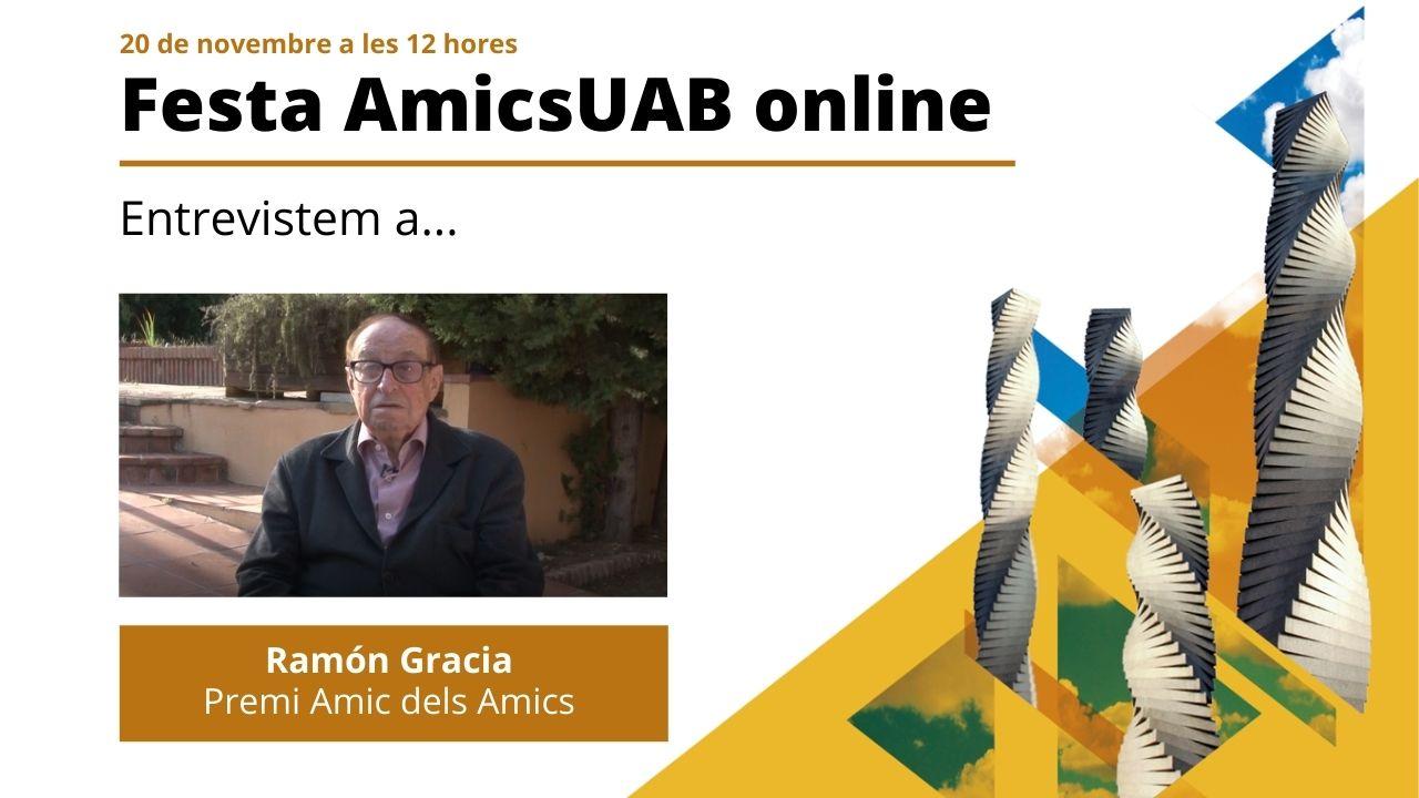 Ramón Gràcia