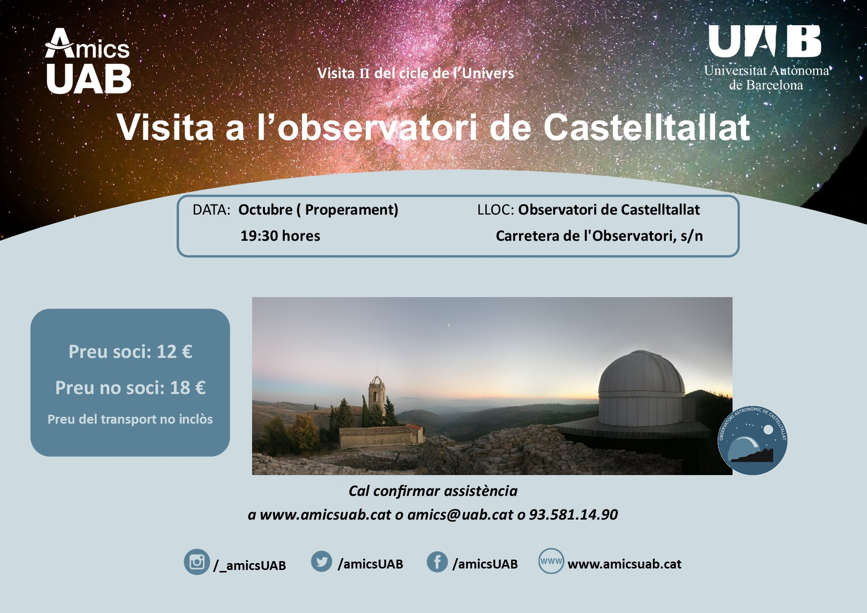 Observatori Castellat
