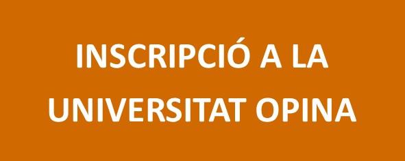 Inscripció Universitat Opina