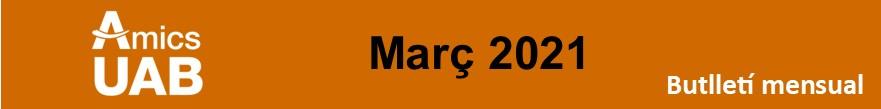 butlletí març